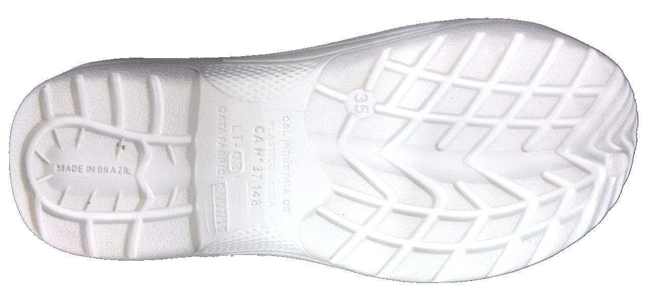 Sapato Profissional Ocupacional Kemo P5 Com CA ad9b4f699d