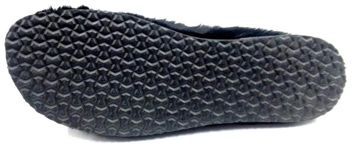 sapato pelucia